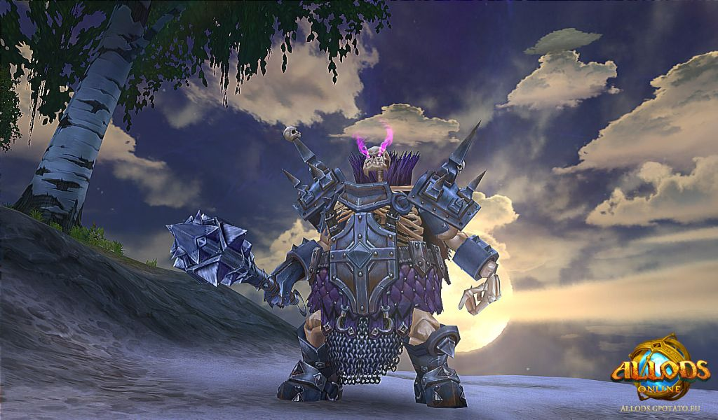 Allods Online – Volume 3: The Fury Of War