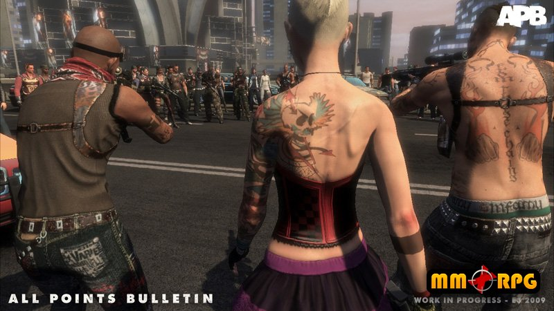 APB Reloaded  UK Studio Strategy and Hackers and Cheaters