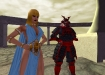 City of Heroes - Screenshot