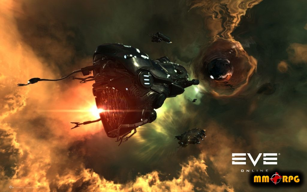 EVE Online – Incursion coming this winter