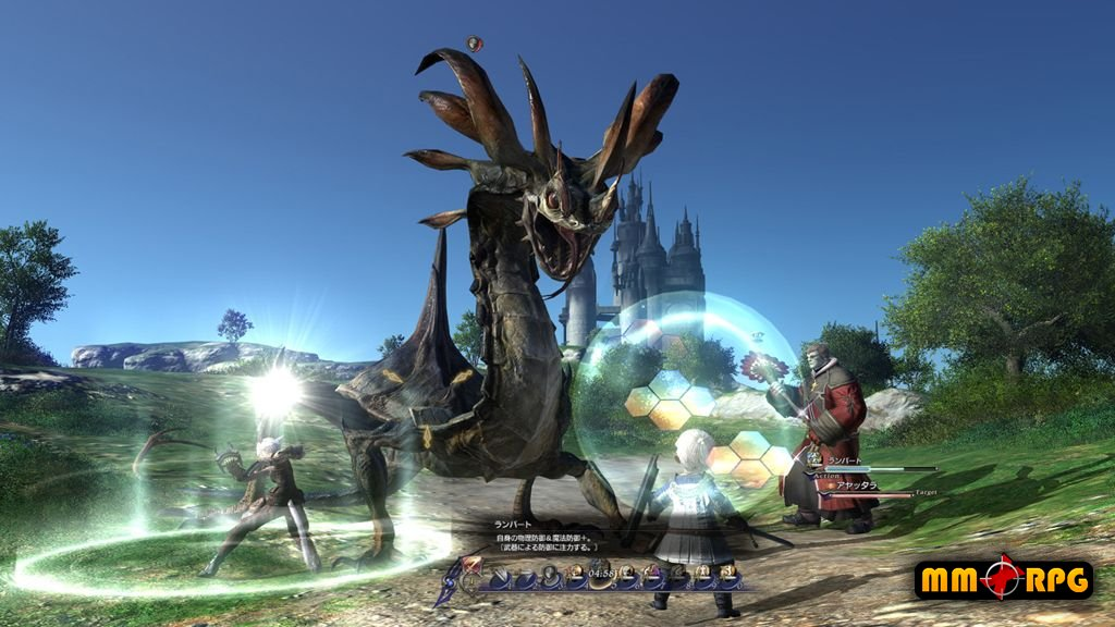 Final Fantasy XIV &#8211; December Updates