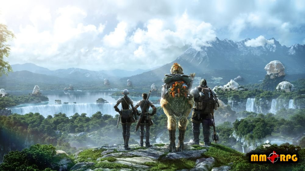 Final Fantasy XIV – GT's Launch Report HD