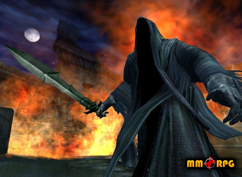 Lord of the Rings Online – Review