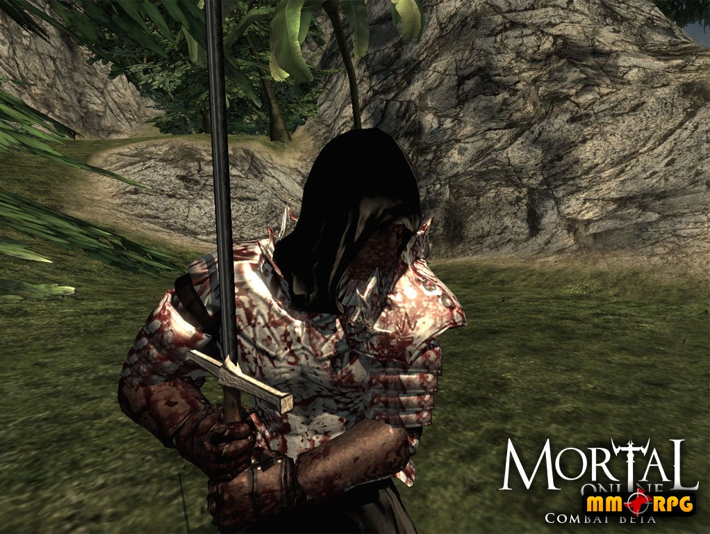 Mortal Online – Open Beta