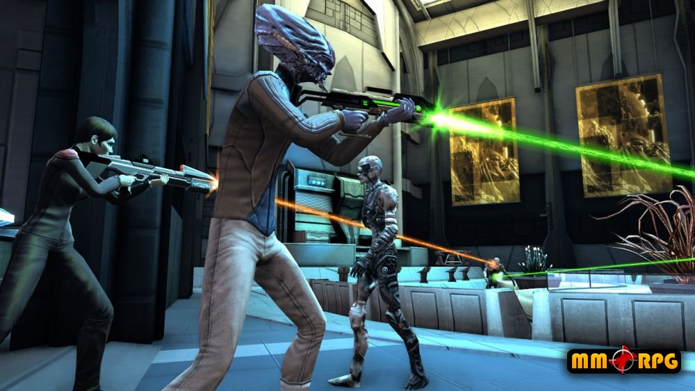 Star Trek Online – State of the Game: 18 Jan