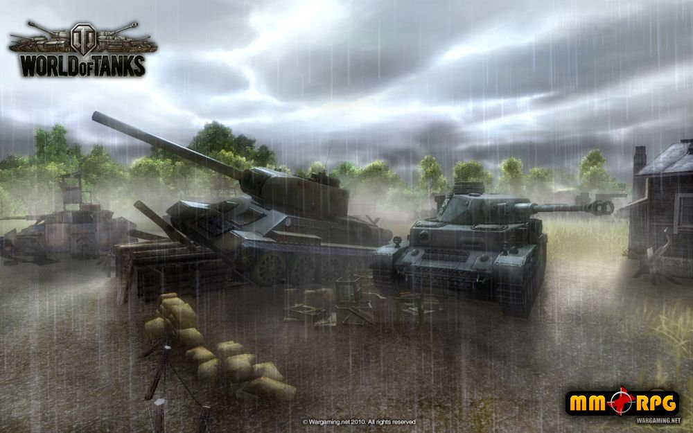 World of Tanks – Teaser