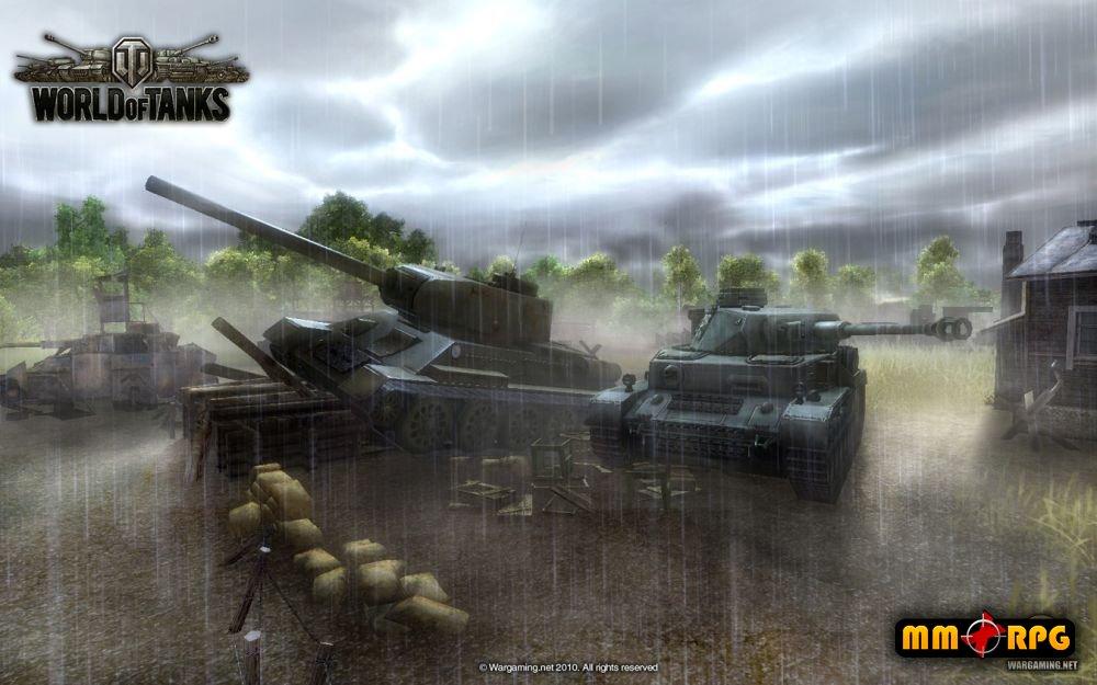 World of Tanks – Teaser