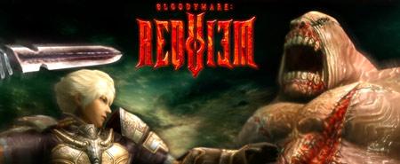 Requiem – Bloodymare