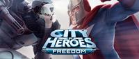 City of Heroes