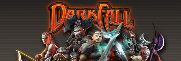 Darkfall – 7 Days Trial for 1$