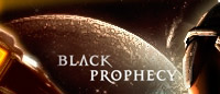 Black Prophecy Update Coming September