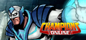 Champions Online: Merry Christmas