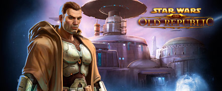 Star Wars &#8211; The Old Republic