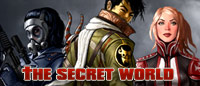 The Secret World Goes Free To Play…For One Weekend