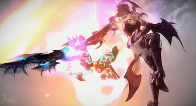 Aion Launch Trailer