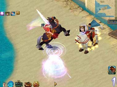 Conquer Online – Raiding Clans Expansion Preview