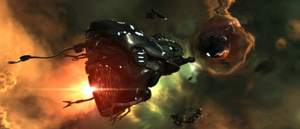 Eve Online Incarna 1.0.1 Update