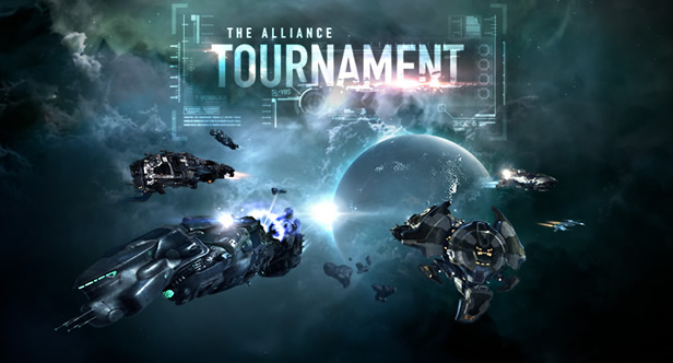 EVE Online Tournament