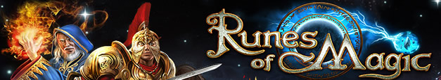 Runes of Magic hits 2 million mark