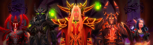 Scroll of Resurrection To Revive World Of Warcraft?