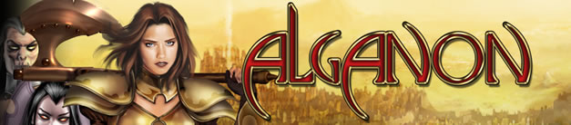 Alganon – Open Beta