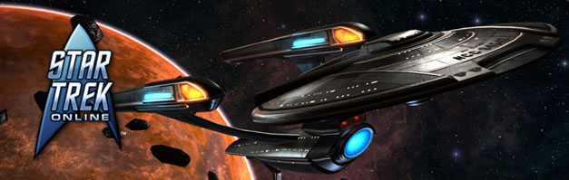 Star Trek Online – Open Beta