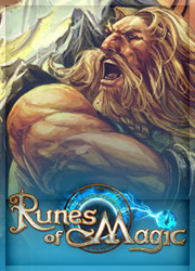 Runes of Magic – Interview with Matthias Fellinger