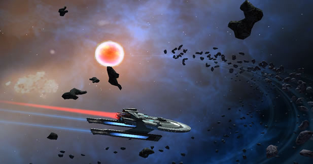 Star Trek Online – Preview