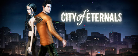 City of Eternals
