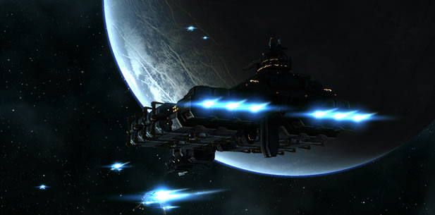 EVE Online – Tyrannis Expansion