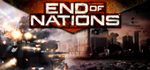 Is The End Nigh For End Of Nations?