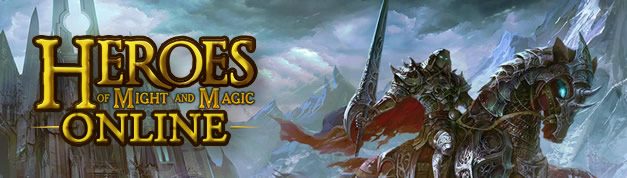 Heroes of Might and Magic Online – Closed Beta Starts in May 2010