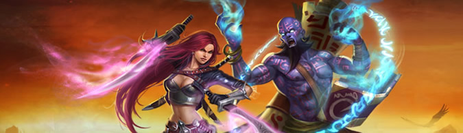 League Of Legends Graphical Update Coming For Summoners Rift