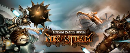 Neo Steam