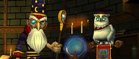 Avalon Heading To Wizard101