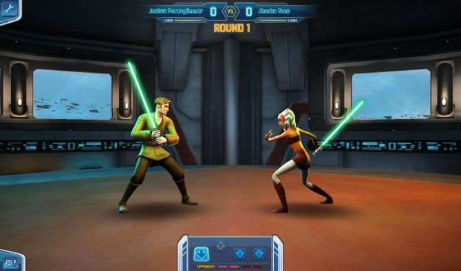 CloneWars - Review
