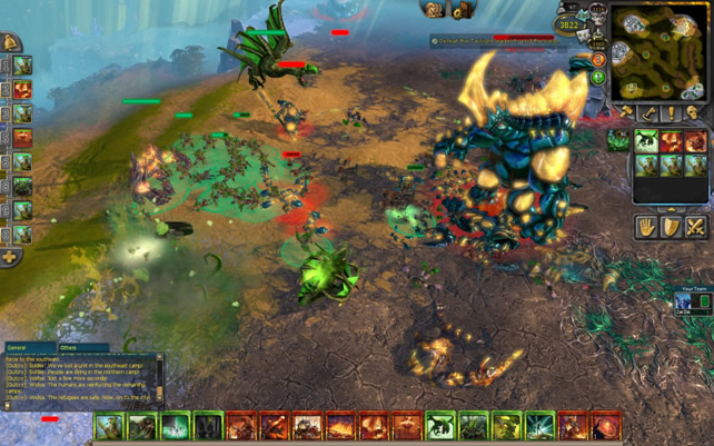BattleForge – Review