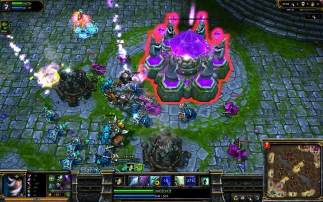 League of Legends – Review