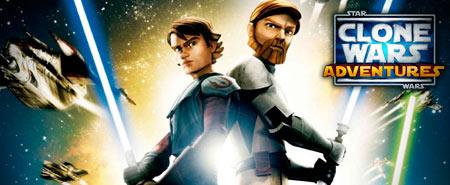 Star Wars – Clone Wars Adventures