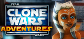 Star Wars &#8211; Clone Wars Adventures