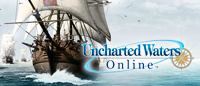 New Dungeons For Uncharted Waters Online