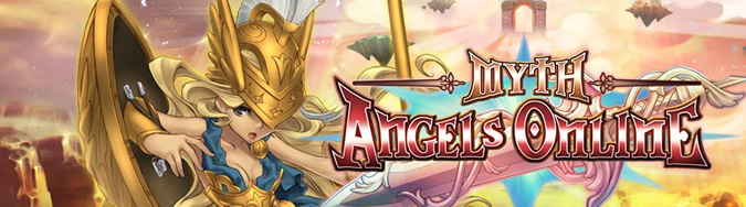 Myth Angels Online