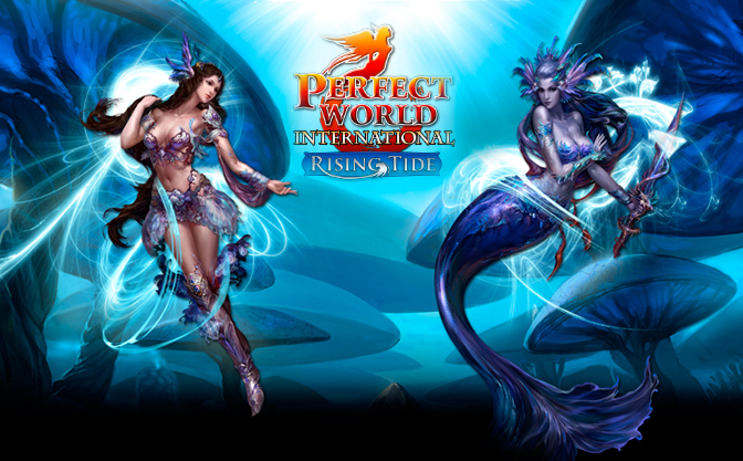 Perfect World – Review