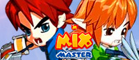 Mix Master – Game play