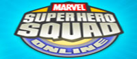 Heroic Celebrations For 3rd Anniversary In Super Hero Squad Online