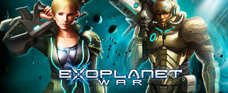 Exoplanet War
