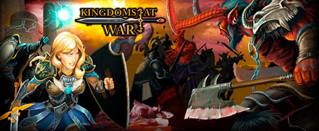 Kingdoms At War