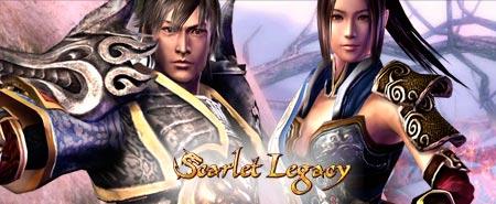 Scarlet Legacy