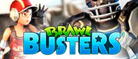 Brawl Busters To Start Closed Beta August 11th