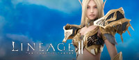 Lineage II Expansion & Free To Play Details Announced